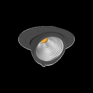 Afbeelding van Britelight Arcum O36 - 2200lm/930 F5 ZWART