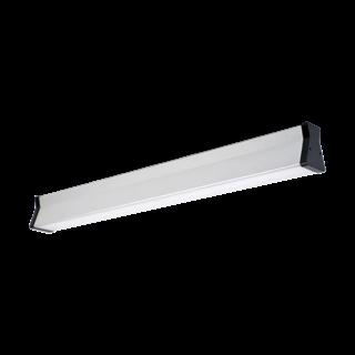 Afbeelding van Britelight Double Pendel 1714 Prisma - 6600lm/840 F5 ALU