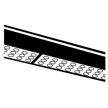 Afbeelding voor categorie Lichtlijn Systemen