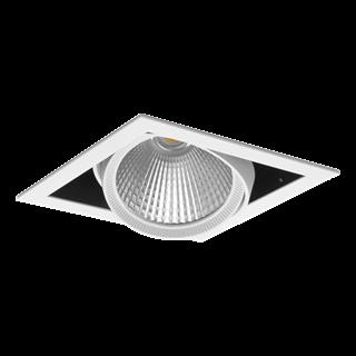 Afbeelding van Britelight Armenti I 190x190 O30 - 4850lm/930 D5 WIT
