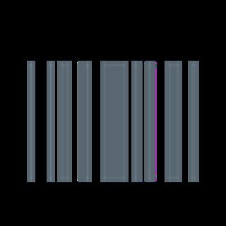 Afbeelding van Ocab Luuma Opbouw 1200x300 Sky - 9998lm/840 D5 WIT