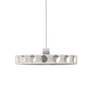 Afbeelding van IF gleamDISC Pendant HOLES - 1200lm Tunable White D5