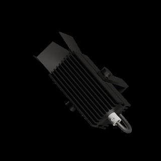 Afbeelding van IF beamENGINE Barndoors Wall - 1000lm Tunable White D5 ZWART