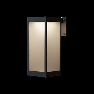 Afbeelding van IF LANTARN Wall - 1200lm Tunable White D5 ZWART